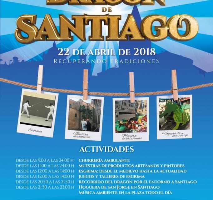 3ª Jornadas de la Plaza de Santiago