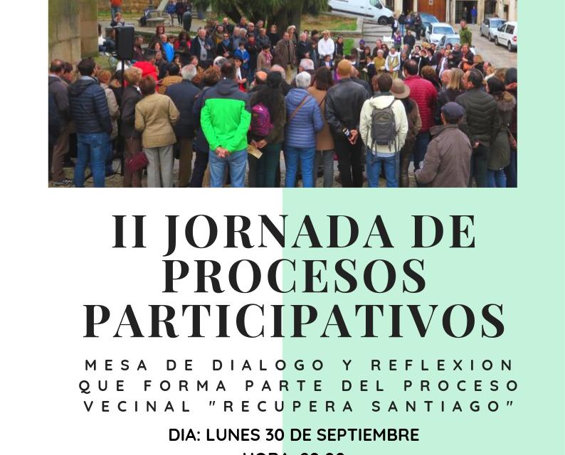 URBANISMO PARTICIPATIVO futuro plaza de santiago