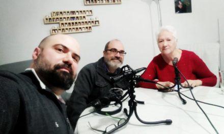 INTRAMUROS: CONVERSACIONES DE BARRIO. Capitulo 1