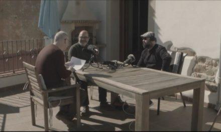 INTRAMUROS: CONVERSACIONES DE BARRIO. Capitulo 2