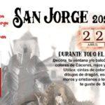 SAN JORGE 2020