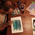 INTRAMUROS: CONVERSACIONES DE BARRIO. Capitulo Cinco