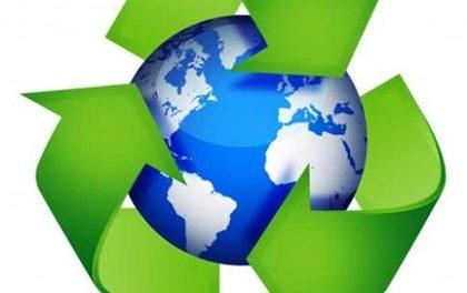 Apostamos por el reciclaje