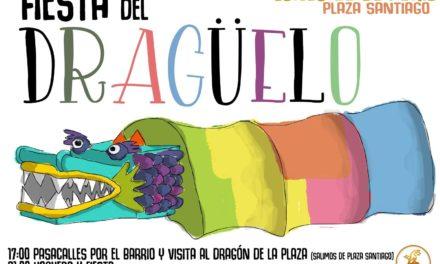 DRAGUELO 2019