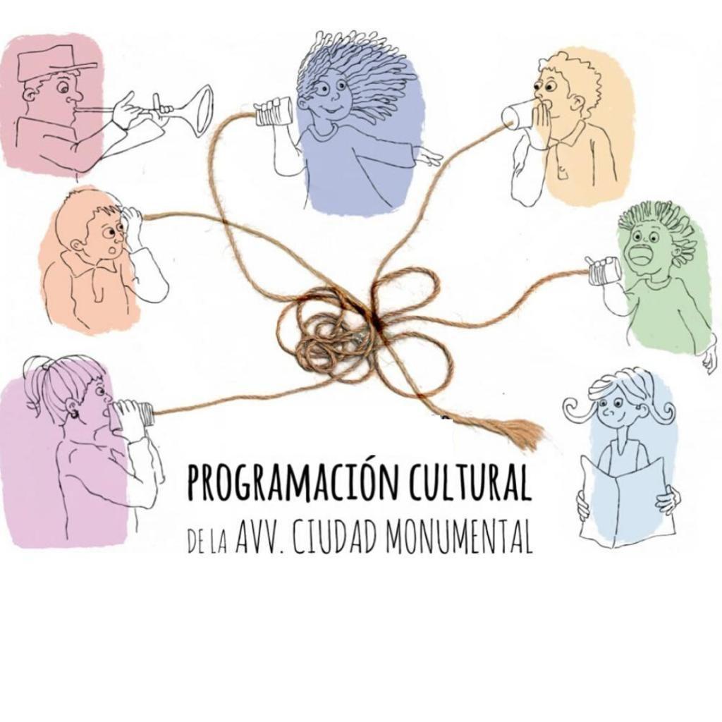PROGRAMA CULTURAL covid-19