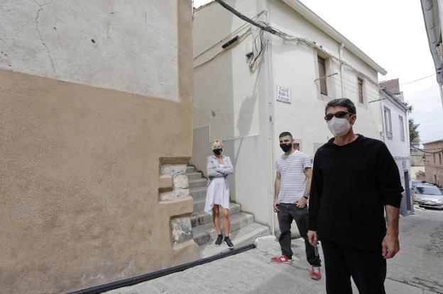Aprobada la renovación de la red de saneamiento de Ribera de Curtidores, Tenerías, Picadero y entorno